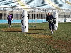 Akragas concentrata sul Taranto