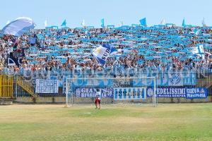 """L'Akragas apre ai giovanissimi. """"Li vogliamo allo stadio""""."""