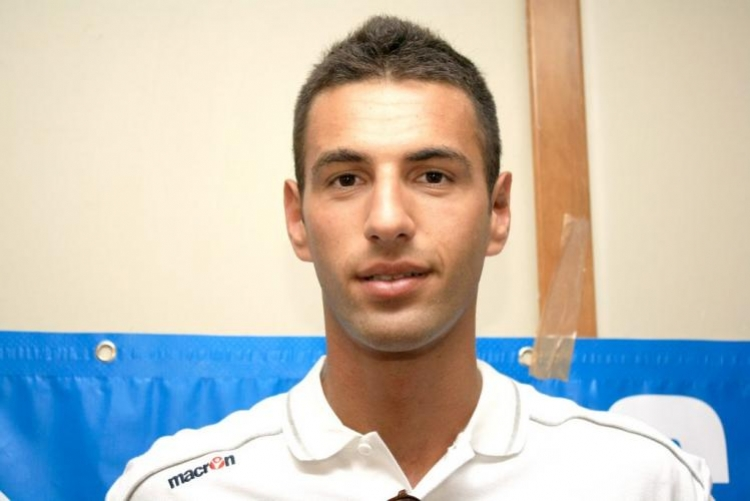 Paolo Rotondo ritorna in biancazzurro.