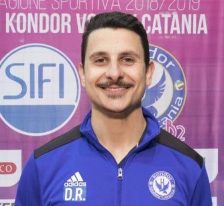 Seap Dalli Cardillo, nuovo assistente coach.