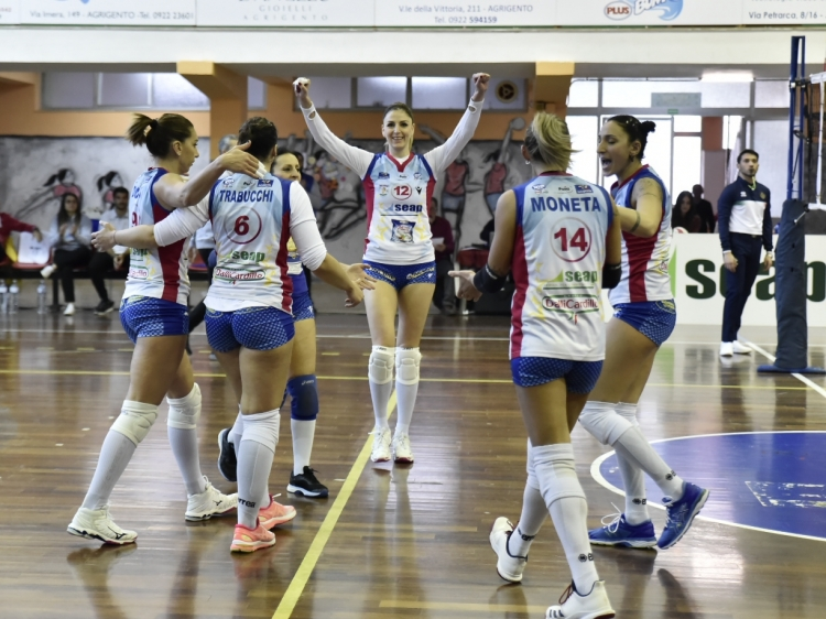 Volley, diramato il calendario di B1 donne