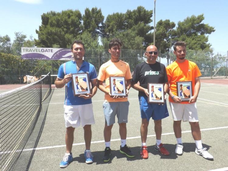 Tennis, riecco il Trofeo Travelgate di Città del Mare