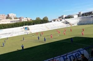 Akragas nei play off di Promozione.