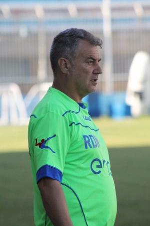 Coppa Italia, il commento del tecnico dell'Akragas
