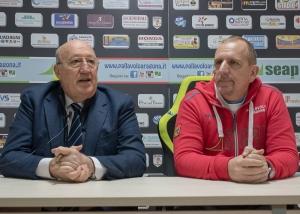 """Verso Reggio Calabria, Collavini: """"sarà una Seap diversa""""."""