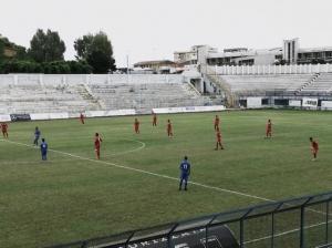 Akragas, Gambino decide la gara col Marsala