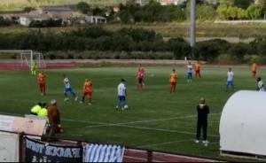 Play off Promozione, Akragas in finale di girone.