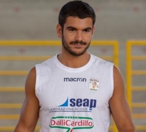 """Un preparatore da """"serie A"""" per la Seap Dalli Cardillo"""