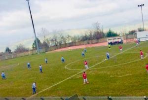 L'Akragas vince il derby di Cammarata.