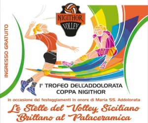 Volley donne, primi test per la Seap Dalli Cardillo.
