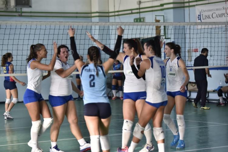 La Seap Aragona inizia il campionato al meglio.