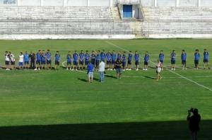 Akragas, tempo di Coppa Italia.