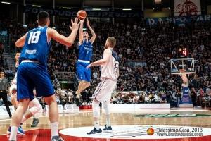 """Il futuro è nei giovani. Fortitudo Agrigento e Real Basket """"investono""""."""
