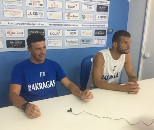 L'Akragas vuol andare avanti in Coppa Italia