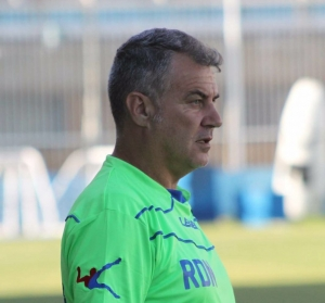 """Akragas; Di Napoli chiama i tifosi: """"Tutti a Melfi per conservare la Lega Pro"""""""