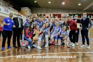 Seap Dalli Cardillo , vittoria netta con Santa Teresa