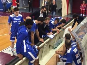 I saluti di coach Cagnardi