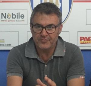 """Di Napoli """"studia"""" da allenatore professionista e pensa al Catania"""