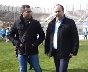 Trattativa cessione Akragas: Karimouee ad Agrigento.