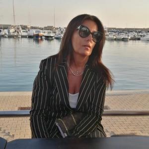 Sonia Giordano presidente dell'Akragas