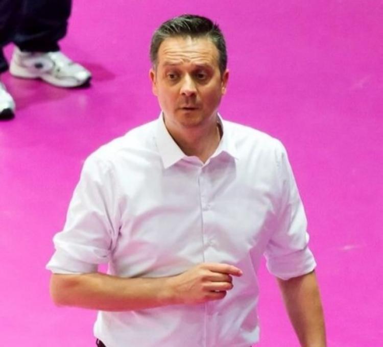 Seap Dalli Cardillo, Micoli il nuovo tecnico.