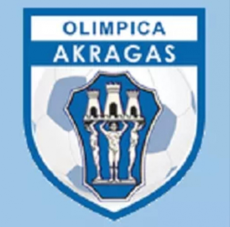 Akragas con la testa ai play off.