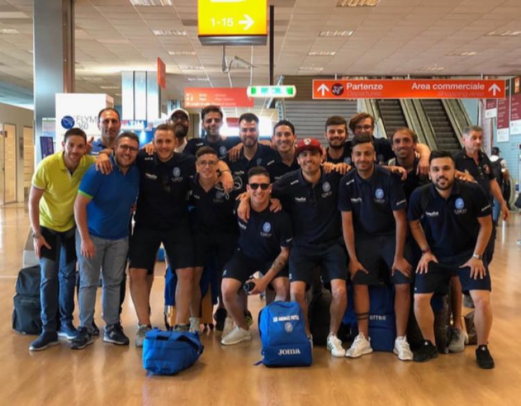 Akragas Futsal ad un passo dalla B.