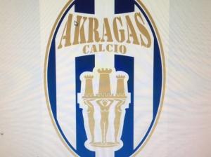 """Akragas """"azzerata"""". Mai così in basso."""