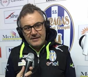 """Di Napoli: """"Abbiamo lottato e vinto con merito. Bravissimi i miei ragazzi"""""""