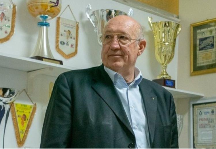 """Volley,  sfuma la A2 per Aragona. Di Giacomo: """"Delusi, ma ci rifaremo"""""""