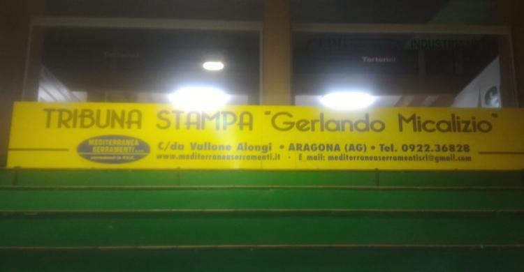 """In ricordo dell'amico Gerlando…anche al """"Nicosia""""."""