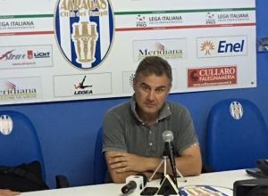 Akragas – Vibonese: i commenti di Di Napoli e Gomez