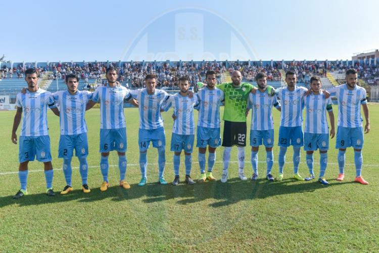 Akragas – Francavilla: Di Napoli convoca 21 calciatori. Assente Salvemini