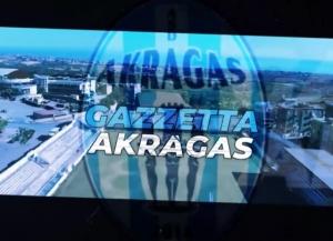 Akragas-Folgore in diretta facebook