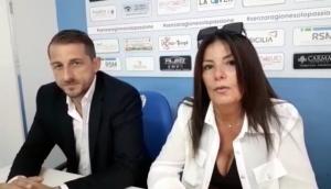 """Akragas, Cristian Licata nuovo dg. """"Al servizio della squadra che amo"""""""