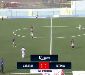 Akragas, la partita che conta è fuori dal campo.