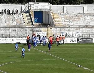 Akragas, cinque gol all'Alcamo.