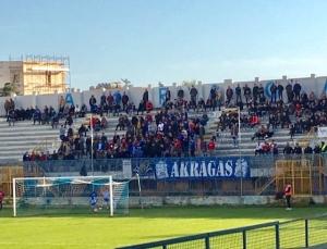 Akragas, via alla campagna abbonamenti