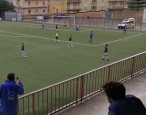 Akragas avanti in Coppa Italia.