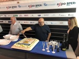 """50 anni di Fortitudo Agrigento. Storia di lealtà sportiva ed """"eleganza""""."""