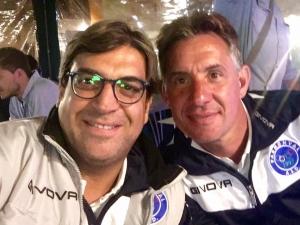 """""""Cantiere Akragas"""", Castronovo pronto al ritorno. Mutolo nuovo tecnico?"""