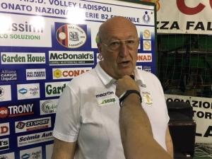"""""""Agrigentini, riempiamo il pala Nicosia""""."""