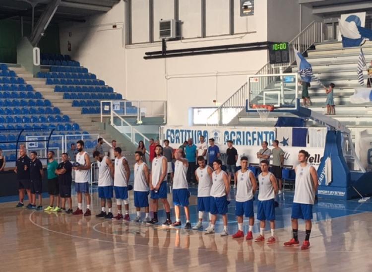 Verso il campionato di A2. Agrigento battuta a Ferrara.