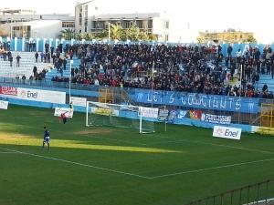 """L'Akragas chiama a raccolta i tifosi: """"Porta un amico allo stadio"""""""