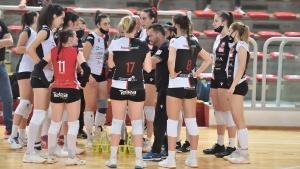 Seap Dalli Cardillo, la finale sarà con Vicenza