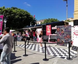 """Agrigento si tinge di """"rosa"""". Il Giro d'Italia torna in città."""