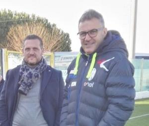 """Catania: """"Vittoria dedicata alla città di Agrigento e a Peppino Tirri"""""""