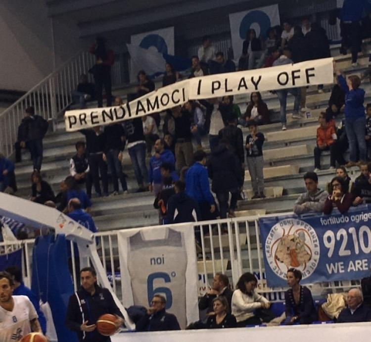 """""""Gemellaggio"""" tra Akragas e Fortitudo Moncada in favore dello sport."""