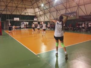 Volley, verso il campionato di B2. Seap Aragona OK!