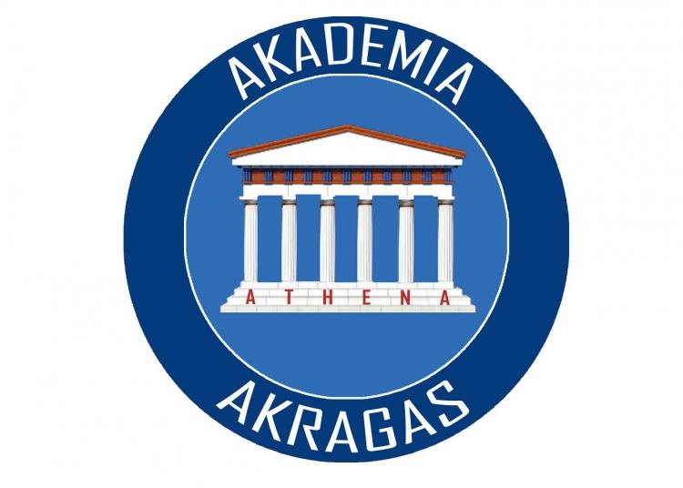 """Nasce """"Akademia Akragas"""""""